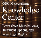 Mesothelioma Knowledge Center