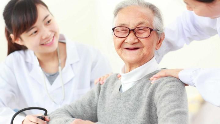 Senior Care Options in Hawaii