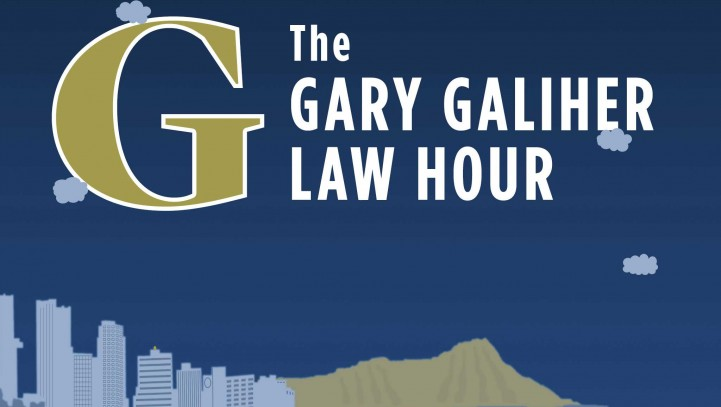 The Gary Galiher Law Hour — Episode 18: Stopping Elder Abuse w/ Anthony Carr
