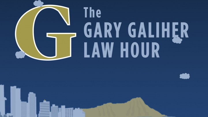 The Gary Galiher Law Hour — Episode 3: Concussion Safety w/ Dr. Nathan Murata