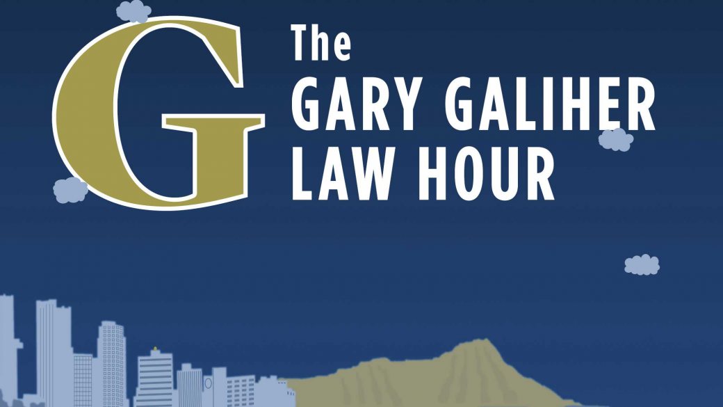The Gary Galiher Law Hour — Episode 14: Protecting Elders in Long-Term Care w/ John McDermott