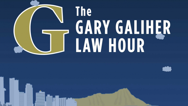 The Gary Galiher Law Hour: Episode 16 w/ Coach Vince Goo!