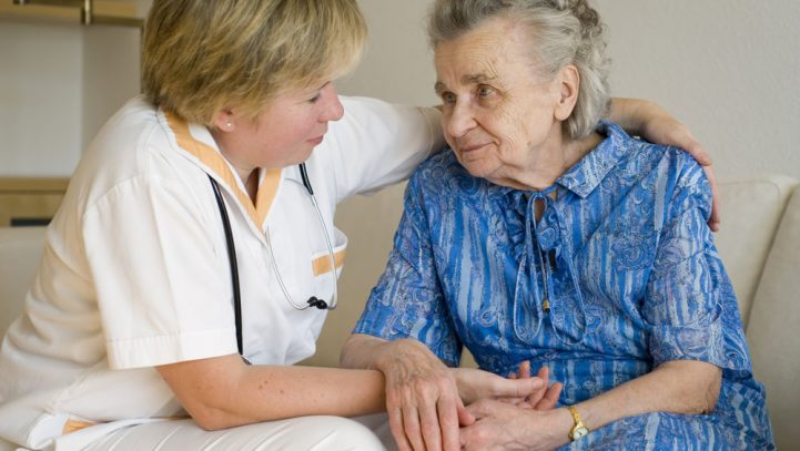 How to Prevent Wrong Mental Illness Diagnoses in Assisted Living