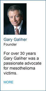 About our founder, Gary Galiher