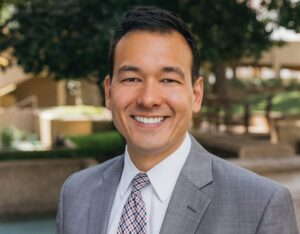 Chris Johnson, Galiher DeRobertis Waxman Attorney